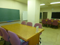 Group Study Rooms  3, 4